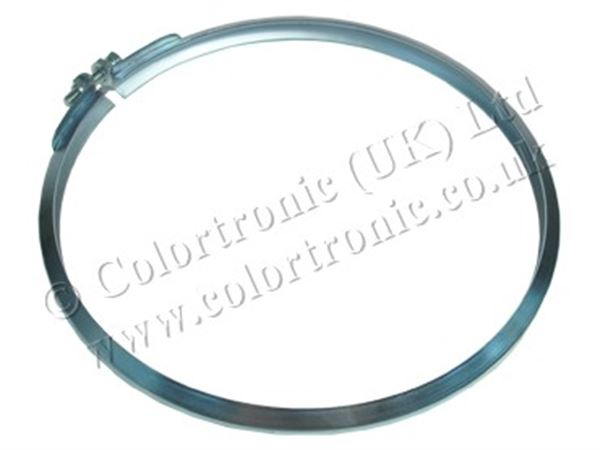 Picture of CLAMPING RING 217MM DIAMETER FOR COLORBLEND DOSING ST.