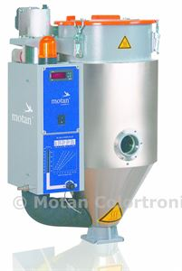 Picture of LUXOR CA 60 COMPRESSED AIR DRYER (230V)