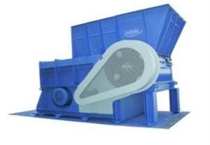 Picture of HERBOLD EWS SHREDDER