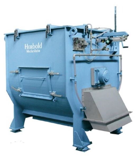 Picture of HERBOLD MECHANICAL DRYER