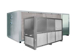 Picture for category Water Chillers with Air Condensation