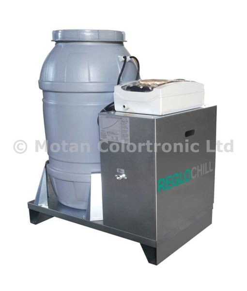 Picture of RG200 AUTOMATIC GLYCOL FILLING SYSTEM